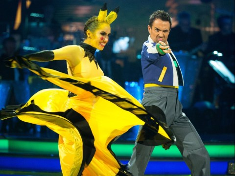 Will Bayley didn't want 'special treatment' on Strictly Come Dancing because of his disability as he hits back at 'too stiff' criticism