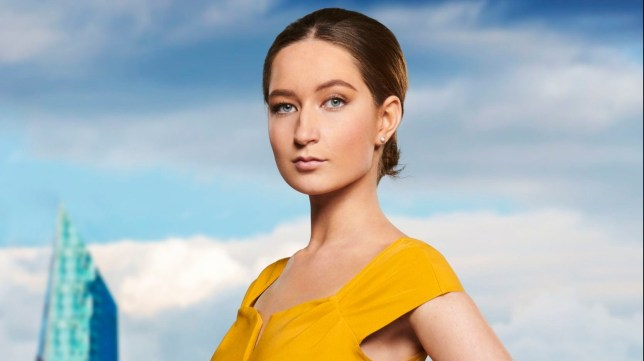 The Apprentice 2019 candidate Lottie Lion