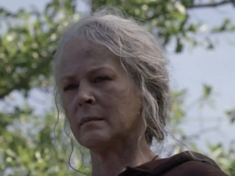 The Walking Dead: Carol's deteriorating health leads to return of a surprising character