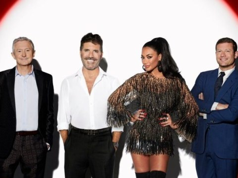 Who is on X Factor: Celebrity and when does the series start?