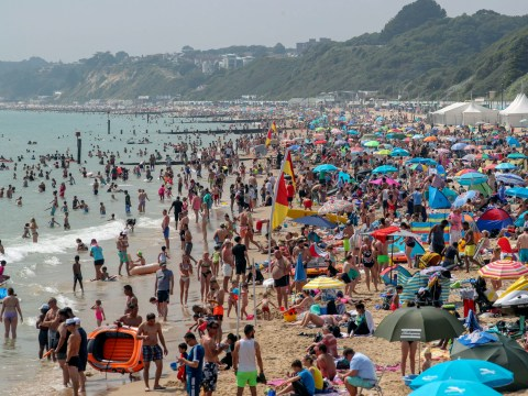 Hundreds of extra deaths on hottest day of the year