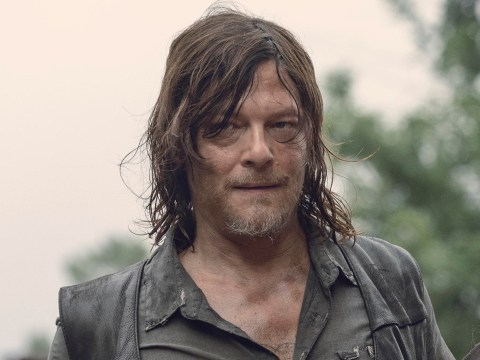 The Walking Dead's Norman Reedus admits crew are 'freaking out about crazy season 10 storylines' despite ratings drop