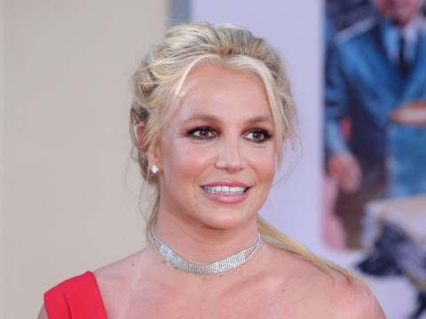 Britney Spears admits it's 'hard' to share on social media because of bullies as boyfriend Sam Asghari lends support