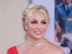 Britney Spears admits it's 'hard' to share on social media because of bullies