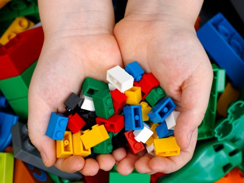 Lego plans to recycle old bricks to cut down on plastic