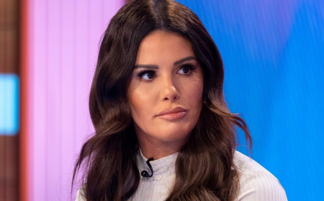 Rebekah Vardy Confirms Investigation Into Coleen Rooney Claims Metro News