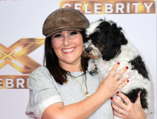 Ricki Lake attending the launch of The Factor: Celebrity, held at the Mayfair Hotel, London. PA Photo. Picture date: Wednesday October 9, 2019. See PA story SHOWBIZ XFactor. Photo credit should read: Ian West/PA Wire.