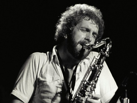 Average White Band's saxophone player Molly Duncan dies aged 74
