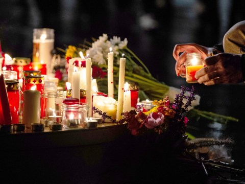 Too many Jews have faced terror to be surprised by another attack on our community