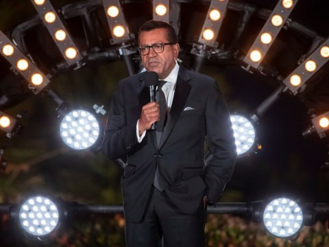 X Factor: Celebrity viewers in tears over Martin Bashir's emotional tribute to late brother