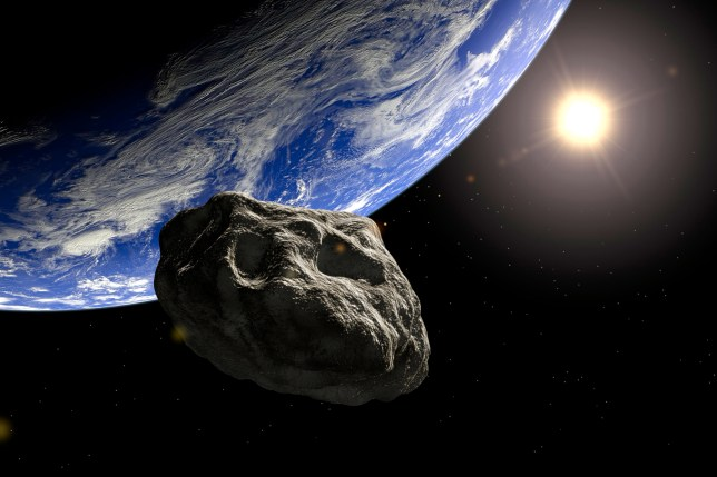 Monster asteroid linked to Japan 'fireball' incident could be doomed to hit Earth, scientists warn