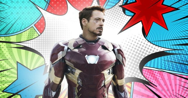 Avengers: Endgame theory suggests Tony Stark is still alive and we're not okay
