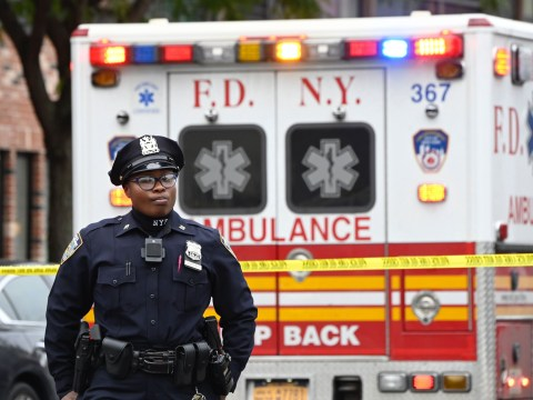 Four dead and three injured in New York club shooting