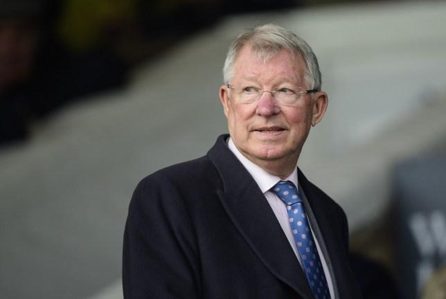 Alex Ferguson accused of fixing Man U match in Football bribery trial