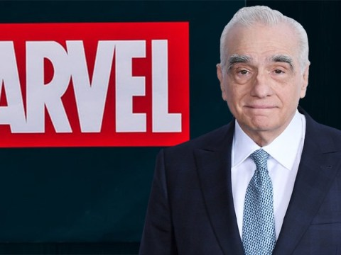 Martin Scorsese says cinemas have been 'invaded by theme park' films amid Marvel movie criticism