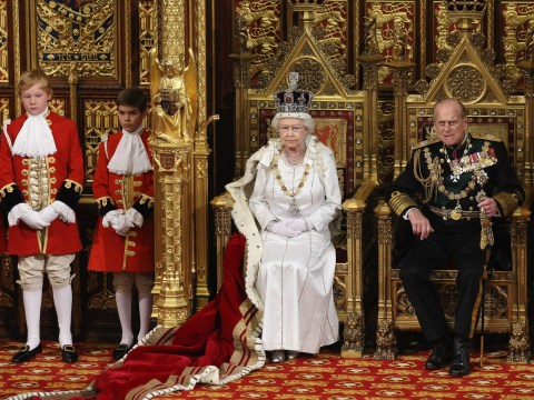 The bizarre traditions of the Queen's Speech and State Opening of Parliament