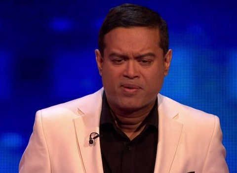 The Chase's Paul Sinha 'in constant pain' days before wedding due to Parkinson's disease