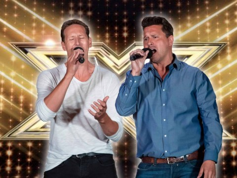 X Factor: Celebrity star Jeremy Edwards hits back at trolls and jokes ITV bosses made him sound 'out of tune'