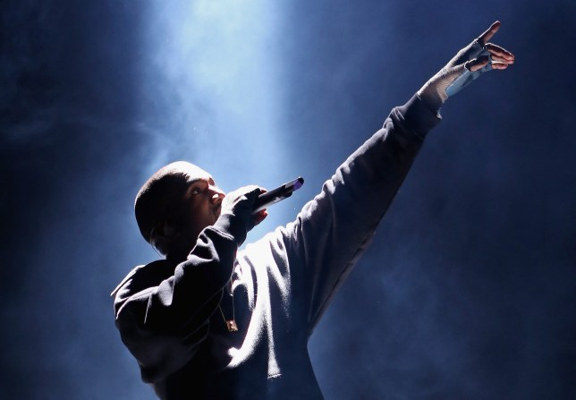 Kanye West is reportedly releasing his new album Jesus is King on October 25 2019