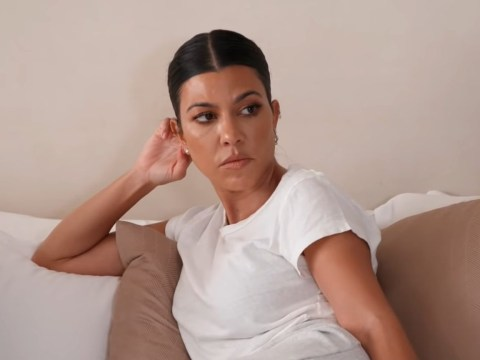 Kourtney Kardashian hacked and robbed of $5,200 by ex employee she left alone with her kids