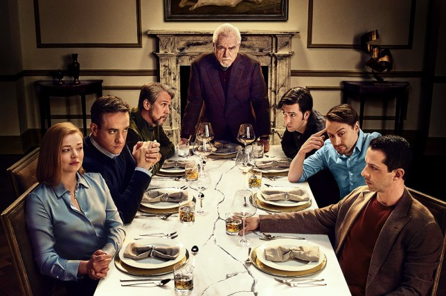 Will there be a season 3 of Succession?