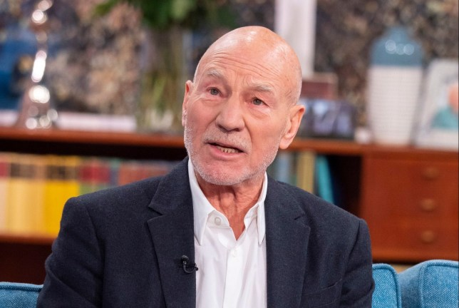 Editorial use only Mandatory Credit: Photo by Ken McKay/ITV/REX (10444627an) Sir Patrick Stewart 'This Morning' TV show, London, UK - 15 Oct 2019 PATRICK STEWART: ?IF I WERE TERMINALLY ILL, I WANT DECIDE WHEN IT?S MY TIME TO DIE? Better known for his iconic Hollywood roles, adventures of television, and of course his work on the stage, today Sir Patrick Stewart joins us to talk about something very close to his heart, and something that he has been campaigning for - the right for a terminally ill person to choose when they die. As a patron of the pro-assisted dying group Dignity in Dying, Sir Patrick Stewart believes it is an ?absolute disgrace? that assisted dying is not legal in Britain. Today he tells us why he wants to see the law change so that terminally ill people have the chance to die with dignity, and how he has experienced first hand the devastation caused by not allowing doctor assisted dying.