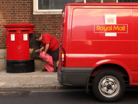 Royal Mail workers vote to strike and could walk out over Christmas