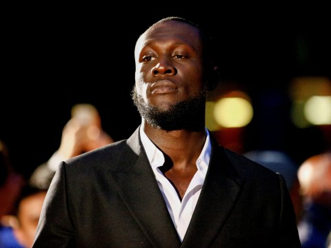 Stormzy 'wasn't involved' in Atlantic Records boss quitting after blackface controversy