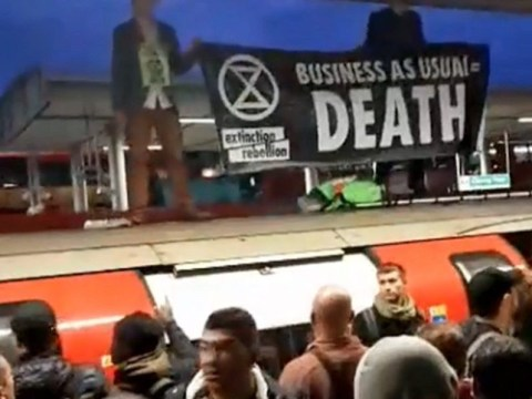 Extinction Rebellion haven't thought about BAME people and it shows