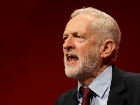 Jeremy Corbyn backs second referendum after 'even worse deal than Theresa May's'