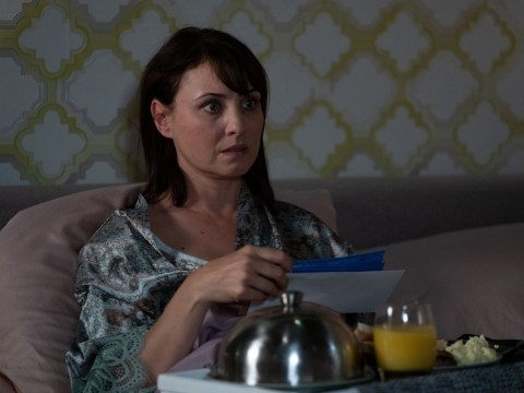 What is wrong with Honey in EastEnders and does she have an eating disorder?