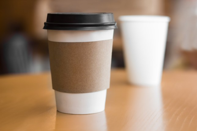 Scotland to introduce 'latte levy' on single-use plastic cups