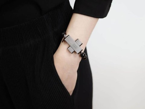 The Vatican just launched an eRosary bracelet to appeal to Catholic young people