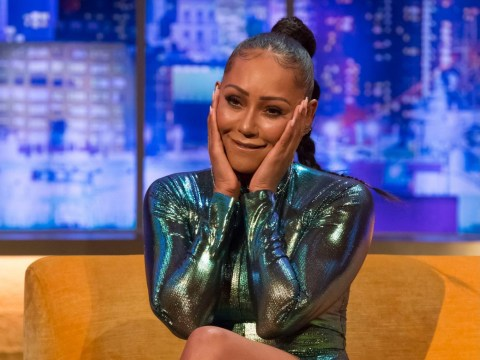 Mel B reveals difficulty dating with mental illness as she opens up on ADD, ADHD and anxiety
