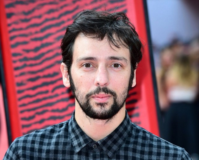 Ralf Little suspended from Twitter for pretending to be Tory party press office