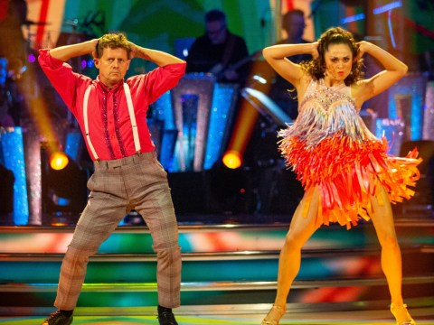 Strictly Come Dancing's Craig Revel Horwood defends Mike Bushell against horrific backlash from online trolls