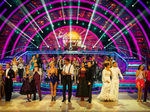 What time is Strictly Come Dancing's results show tonight and how many celebs have been eliminated so far?