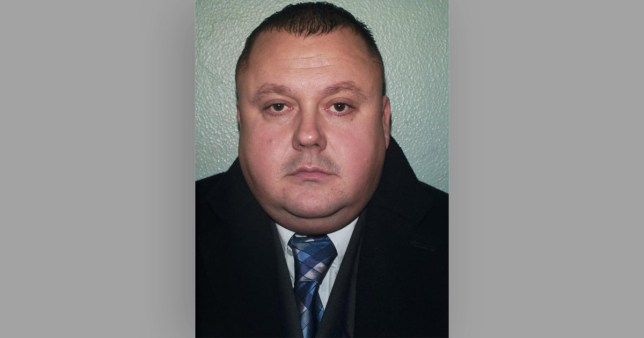 "UNSPECIFIED, UNDATED - In this undated handout photo from the Metropolitan Police, made available February 26, 2008, convicted murderer Levi Bellfield is seen. Levi Bellfield, convicted of two murders and one attempted murder, was February 26, 2008 sentenced to a ""whole life"" sentence. Bellfield murdered Amelie Delagrange and Marsha McDonnell. Police now believe him to be the prime suspect in the murder of Milly Dowler in 2002. (Photo by Metroplitan Police via Getty Images)"