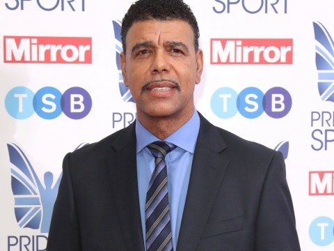 Chris Kamara saves Christmas as he releases festive song and it's Unbelievable Jeff