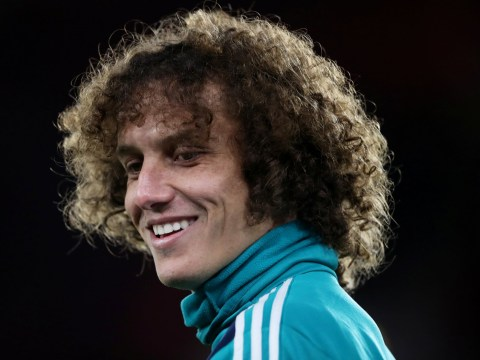 Arsenal defender David Luiz open to return to Brazil in the future