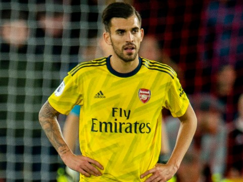 Real Madrid respond to Arsenal's £26m offer for Dani Ceballos