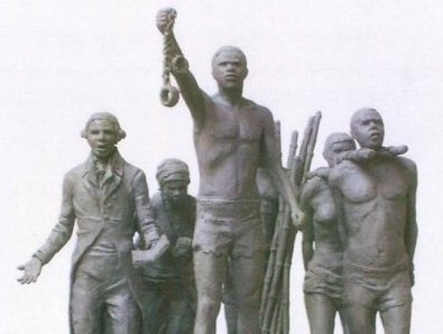 Campaigners petition for memorial to remember slave trade victims