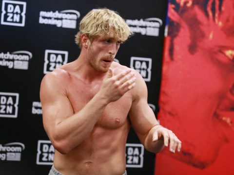 Logan Paul drops boxing documentary The Maverick featuring 'literal blood, sweat, and tears'