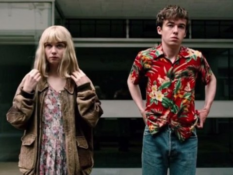 The End Of The F**king World season 2 trailer has just dropped – and there are so many questions