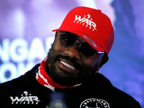 Michael Venom Page backs Derek Chisora for title fight and will be cageside for MacDonald-Lima II