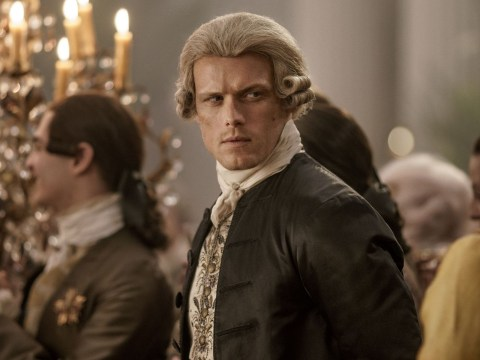 Outlander star Sam Heughan rejected for Game of Thrones seven times as he reveals which heroes he auditioned for