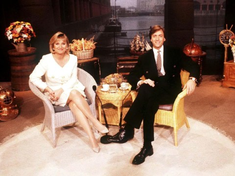 Watch Richard Madeley and Judy Finnigan's debut on This Morning over 30 years ago ahead of comeback