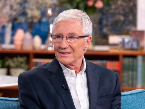 Paul O'Grady's home is being haunted by a ghost he can 'smell'
