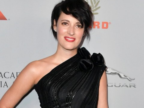 Phoebe Waller-Bridge 'proudly not a Tory' so you can all stop searching now