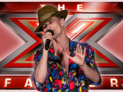 X Factor Celebrity's Jonny Labey fears 'drama' with co-stars as he reveals gameplan